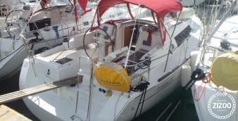 Barca a vela Beneteau Oceanis 34 2009
