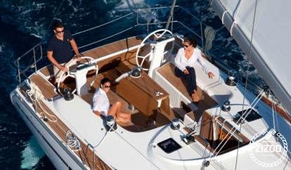 Sailboat Bavaria Cruiser 46 (2016)