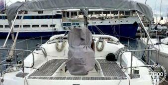 Barca a vela Bavaria 36 2011
