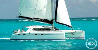 Catamaran Nautitech 47 2009