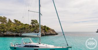 Barca a vela Beneteau Oceanis 41.1 2017
