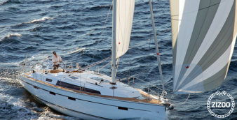 Segelboot Bavaria Cruiser 41 2016