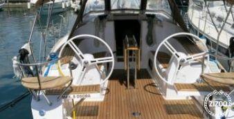 Sailboat Elan Impression 354 2014