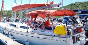 Sailboat Salona 44 2011