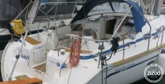 Sailboat Bavaria 46 2004