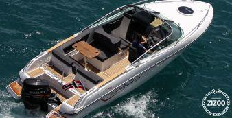 Motor boat Nordkapp Noblesse 820 2014
