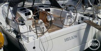Sailboat Hanse 445 2014