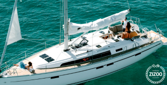 Segelboot Bavaria 46 2007