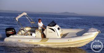 Speedboat BSC 80 2013