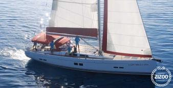 Barca a vela Hanse 575 2013