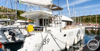 Catamaran Lagoon 39 2014