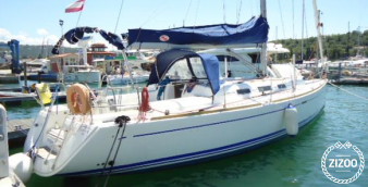 Sailboat Dufour 44P 2004