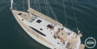 Sailboat Elan Impression 45 2015