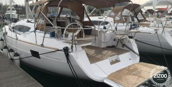 Sailboat Elan Impression 40 2016