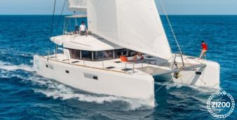Catamaran Lagoon 52 2015