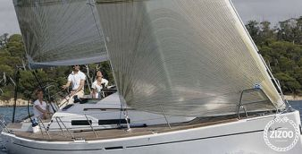 Sailboat Dufour 34 2005