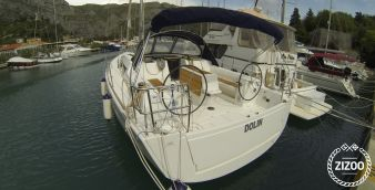 Sailboat Dufour 410 Grand Large (2016)