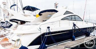 Motorboot Fairline Targa 52 GT (2008)