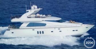 Barca a motore Elegance 70 2007