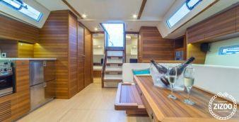 Segelboot More 55 2017