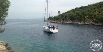 Sailboat Beneteau Cyclades 50.5 2009