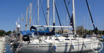 Sailboat Elan 333 2004
