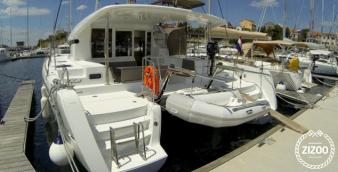 Catamarano Lagoon 39 2013