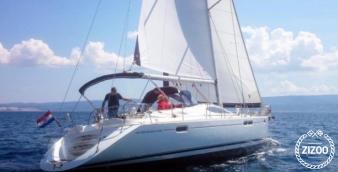 Sailboat Jeanneau Sun Odyssey 53 DS 2006