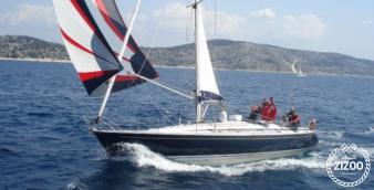 Segelboot Grand Soleil 43 2005