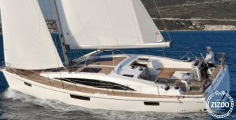 Sailboat Bavaria Vision 46 2015