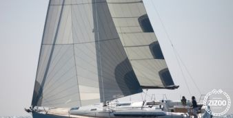 Segelboot Jeanneau Sun Odyssey 439 2011