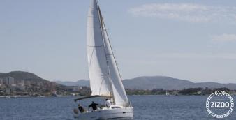 Zeilboot Dufour 350 Grand Large (2016)