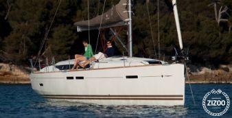 Barca a vela Jeanneau Sun Odyssey 439 2013