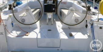 Segelboot Hanse 445 2012