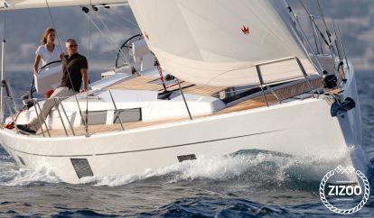 Zeilboot Hanse 455 (2017)