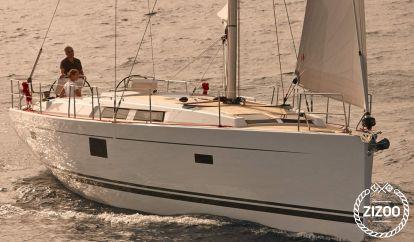 Segelboot Hanse 455 (2017)