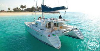 Catamaran Lagoon 440 2010