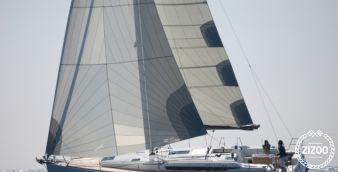 Zeilboot Jeanneau Sun Odyssey 439 Performance (2011)