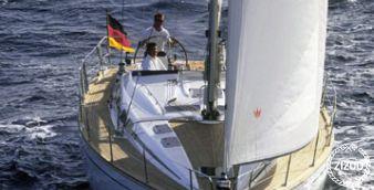 Barca a vela Bavaria Cruiser 46 (2007)