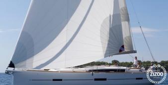 Barca a vela Dufour 460 Grand Large 2016