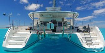Catamarano Lagoon 450 2012