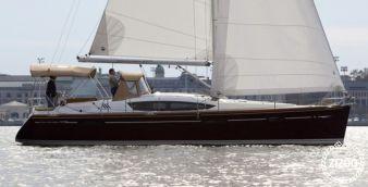 Segelboot Jeanneau Sun Odyssey 42 DS 2011
