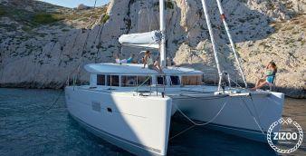 Catamarano Lagoon 400 2012
