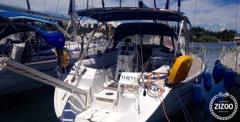 Sailboat Bavaria 36 2005