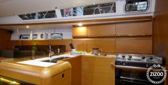 Sailboat Jeanneau Sun Odyssey 439 2012