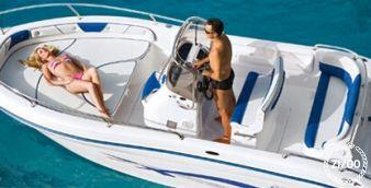 Speedboat Ranieri Voyager 19 2010