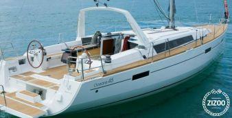 Segelboot Beneteau Oceanis 45 2014