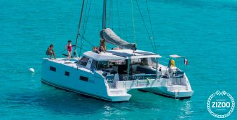 Catamaran Nautitech 40 Open 2016