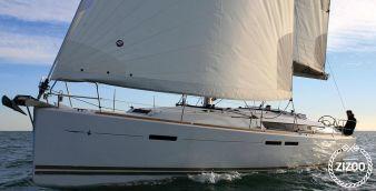 Sailboat Jeanneau Sun Odyssey 449 2016