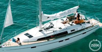 Sailboat Bavaria Cruiser 46 2015